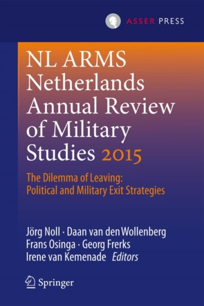 Frontcover NL ARMS 2015