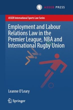 Asser International Sports Law Blog   International Sports