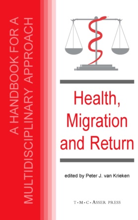 Health Migration frontcover