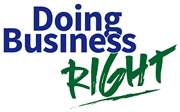 Doing Business Right Blog
