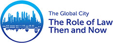The Global City logo