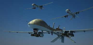 Blog: Who is responsible for the war crimes of killer robots?