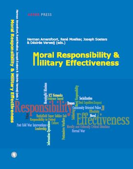 Moral Responsibility & Military Effectiveness