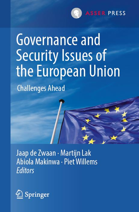 Governance and Security Issues of the European Union - Challenges Ahead