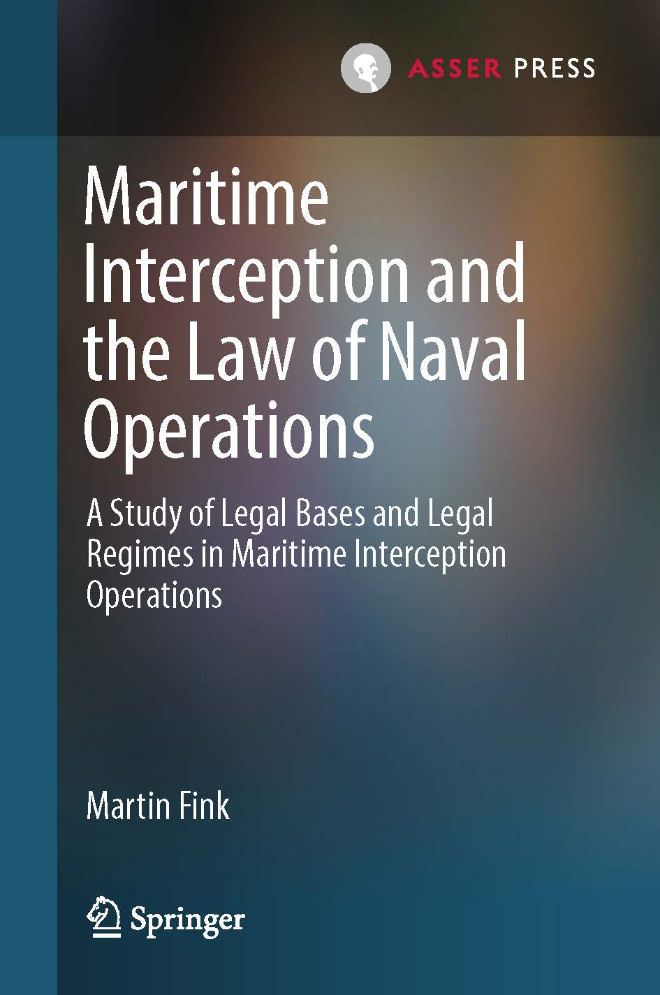 Maritime Interception and the Law of Naval Operations - A Study of Legal Bases and Legal Regimes in Maritime Interception Operations
