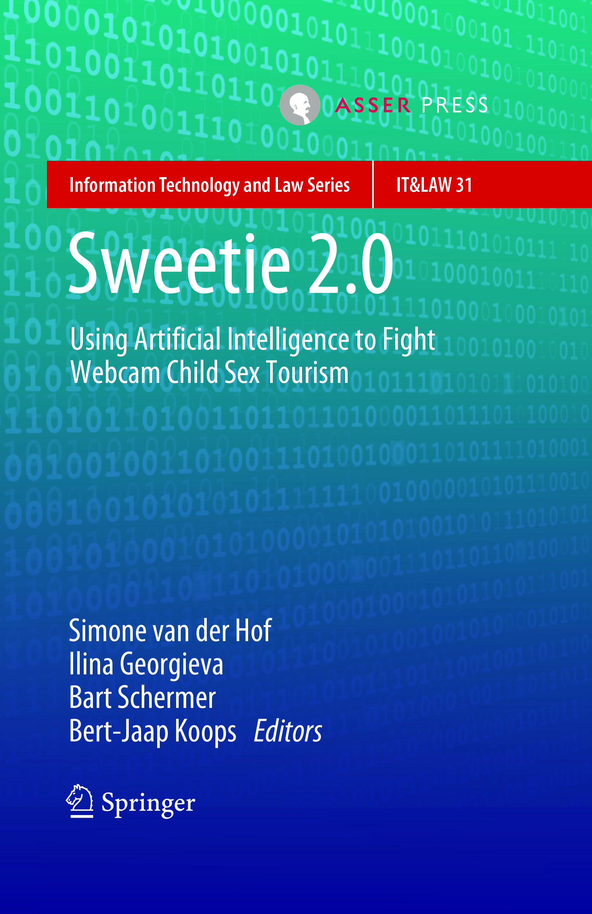 Sweetie 2.0 - Using Artificial Intelligence to Fight Webcam Child Sex Tourism