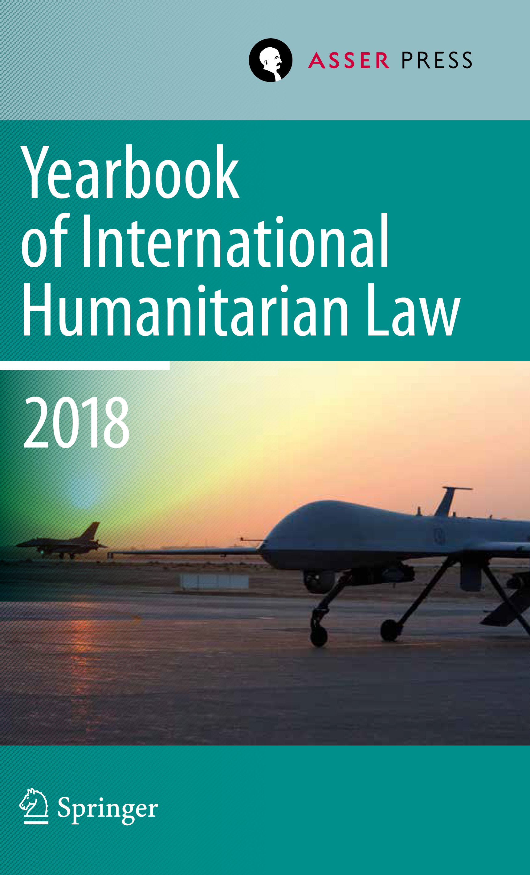 Yearbook of International Humanitarian Law, Volume 21, 2018