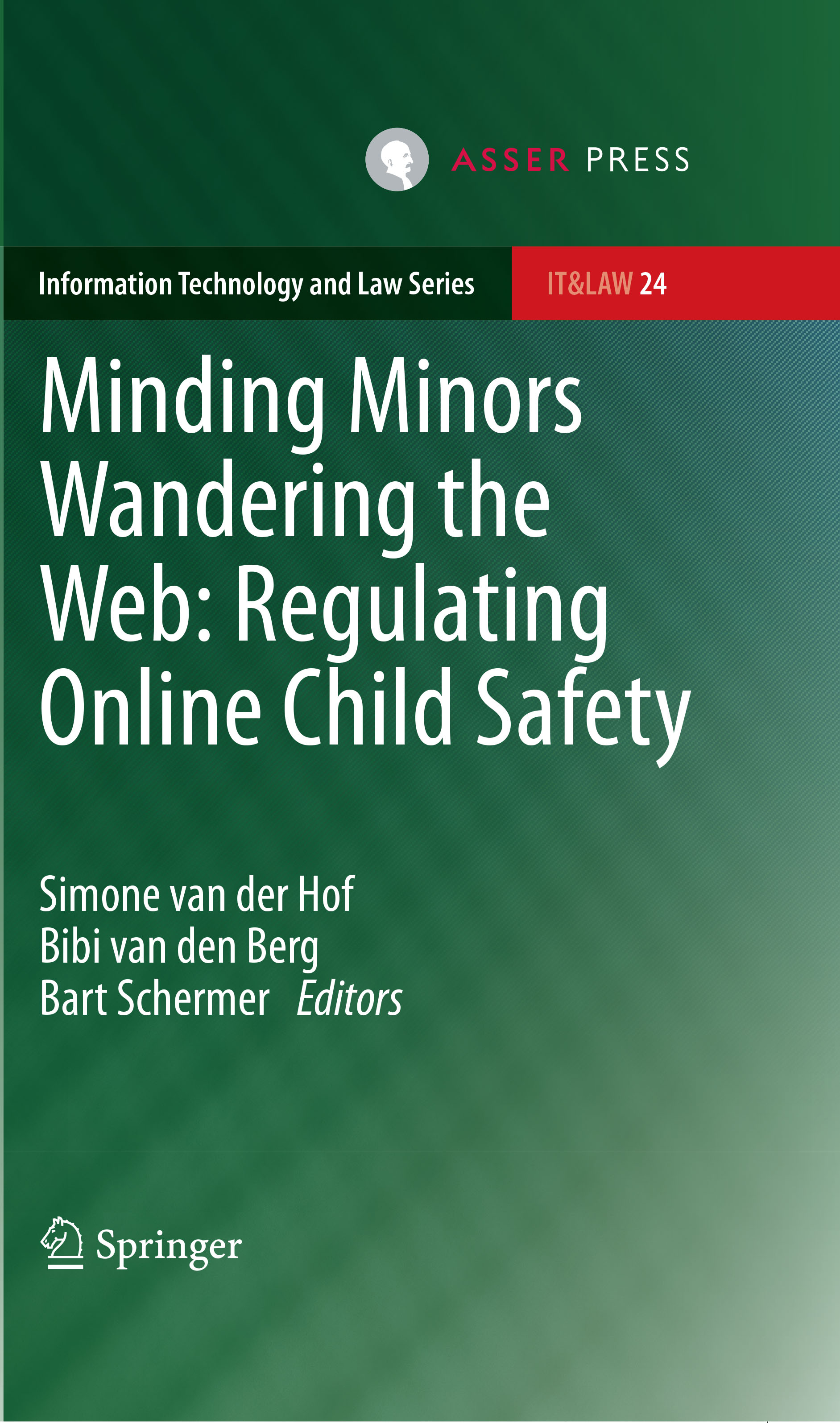 Minding Minors Wandering the Web – Regulating Online Child Safety