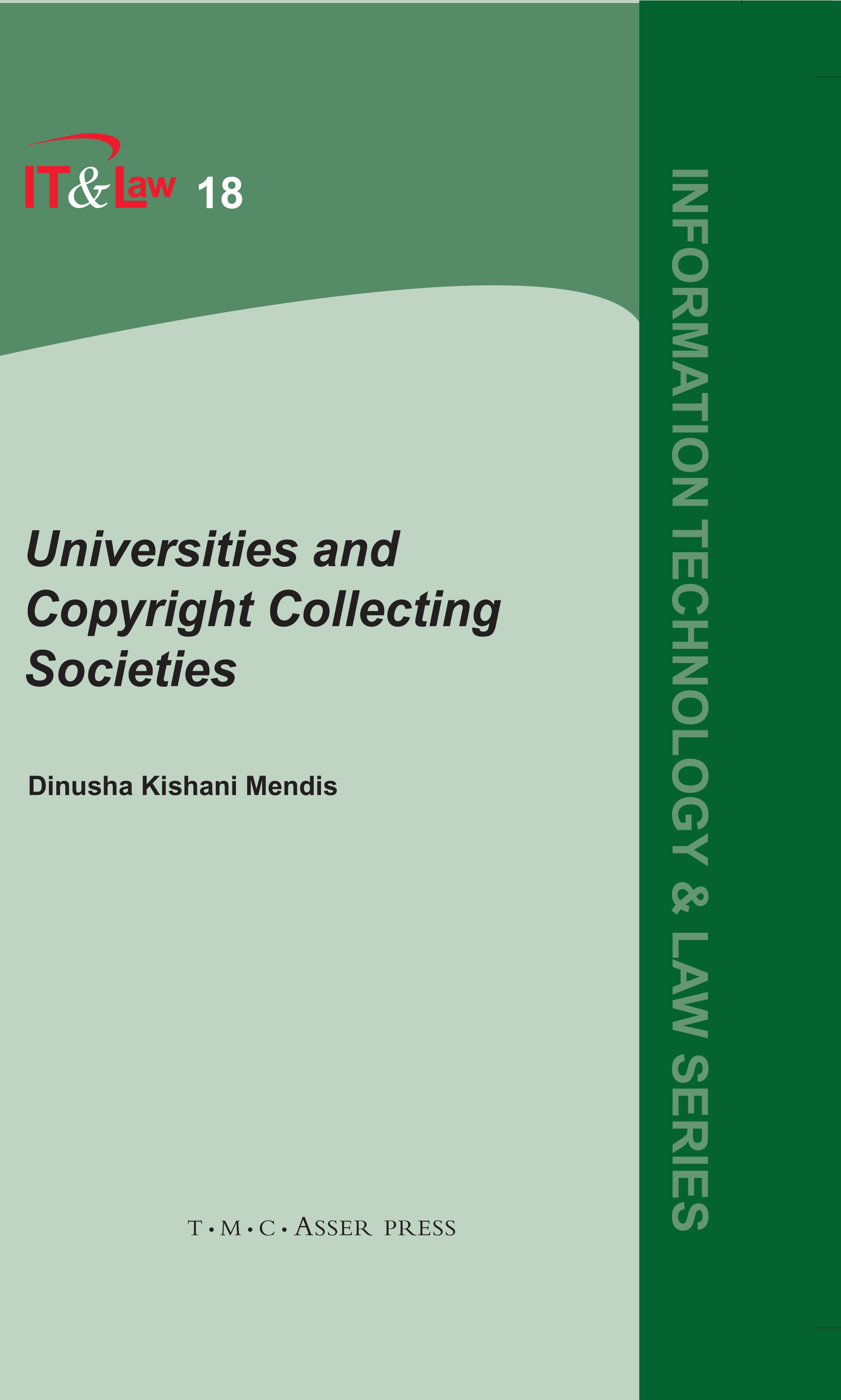 Universities and Copyright Collecting Societies