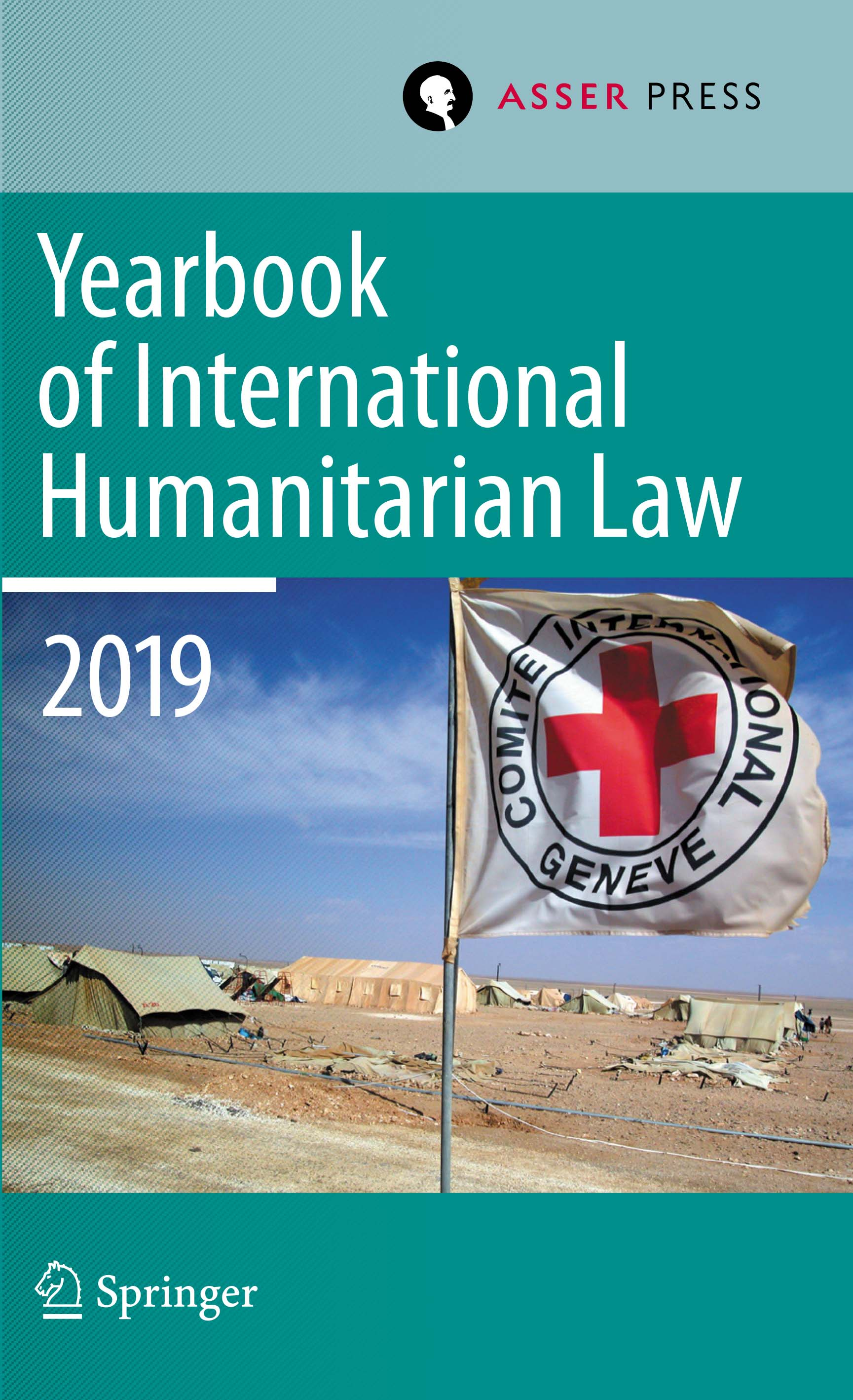 Yearbook of International Humanitarian Law, Volume 22, 2019
