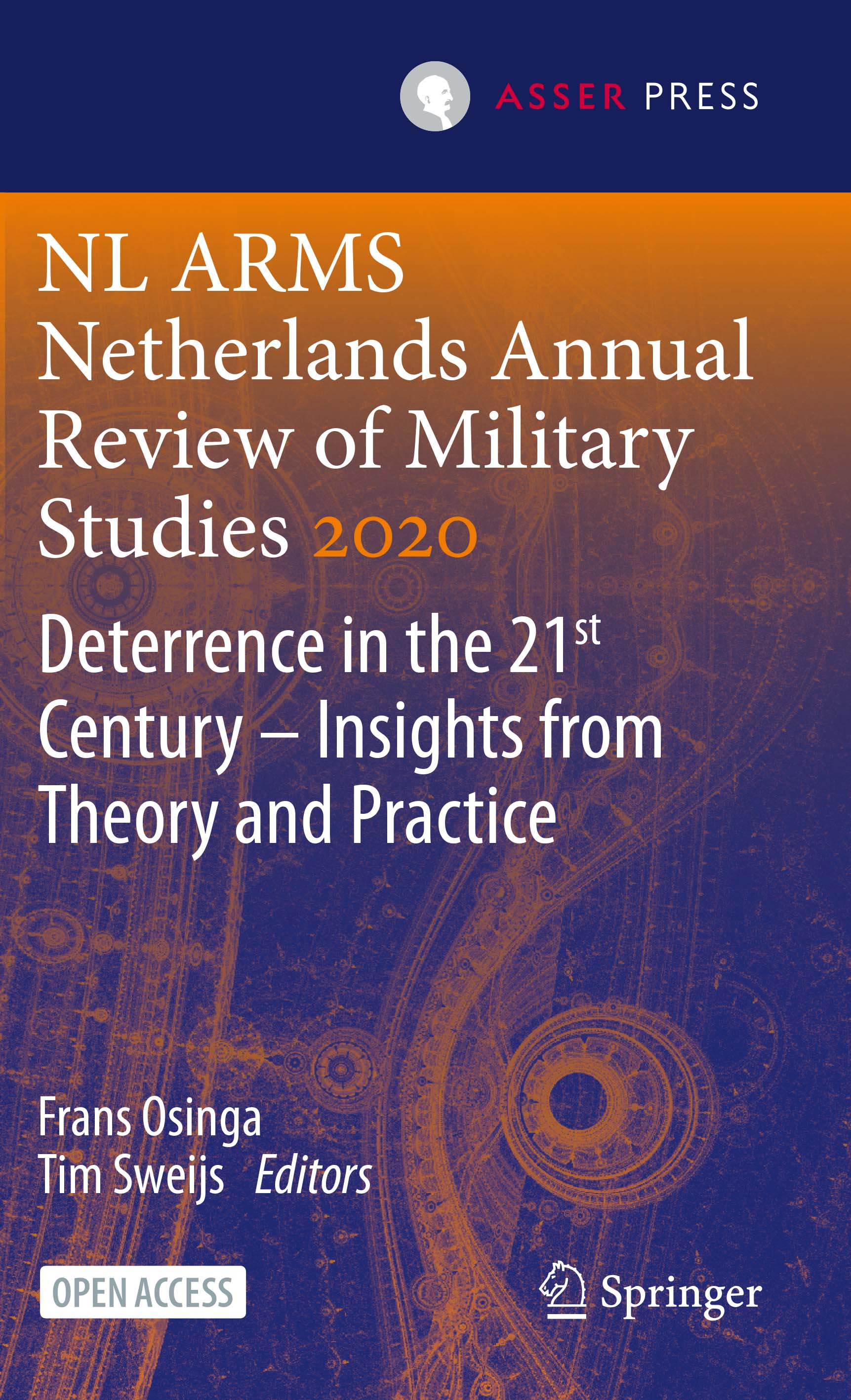 NL ARMS 2020 - Deterrence in the 21st Century – Insights from Theory and Practice