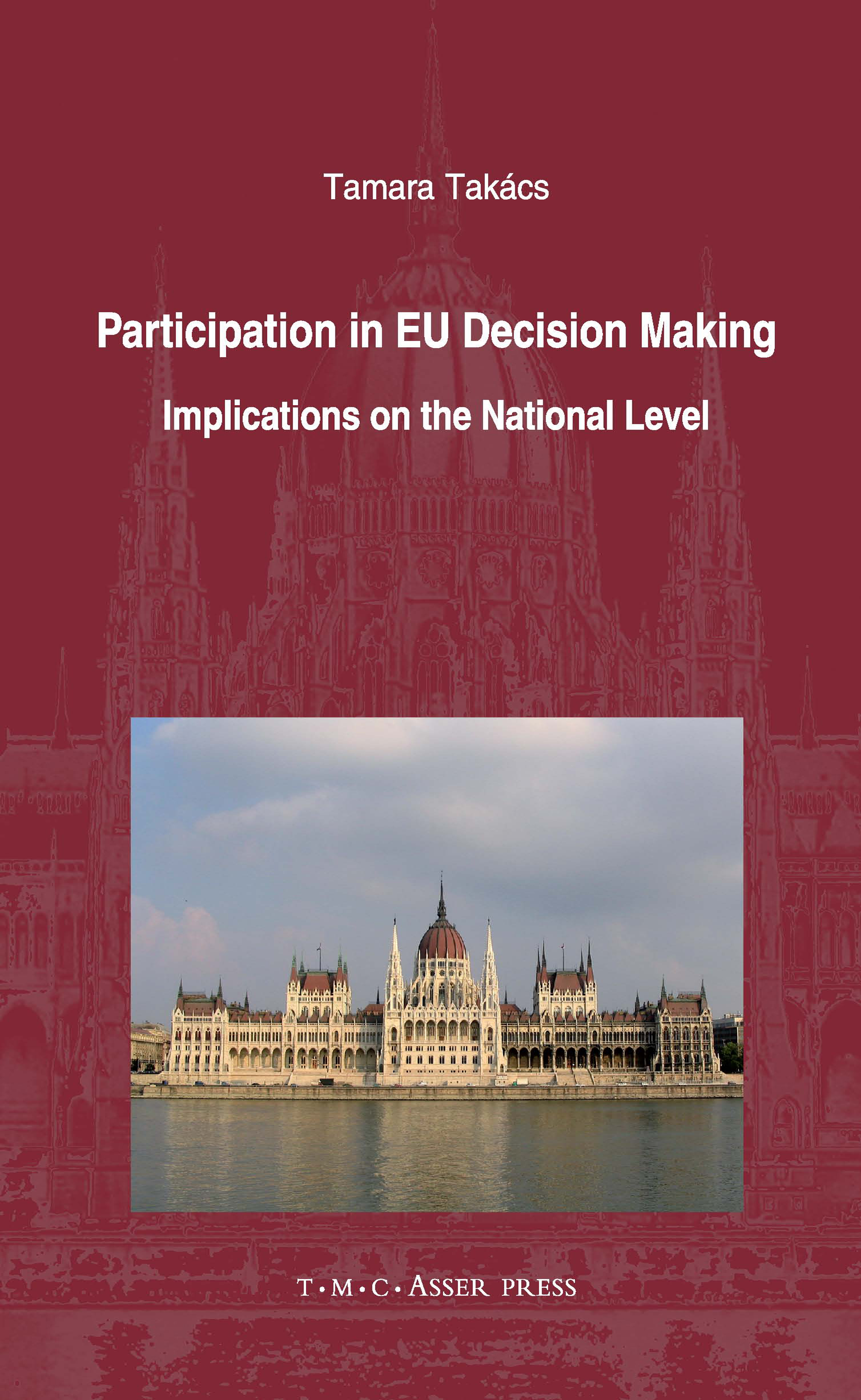 Participation in EU Decision Making - Implications on the National Level