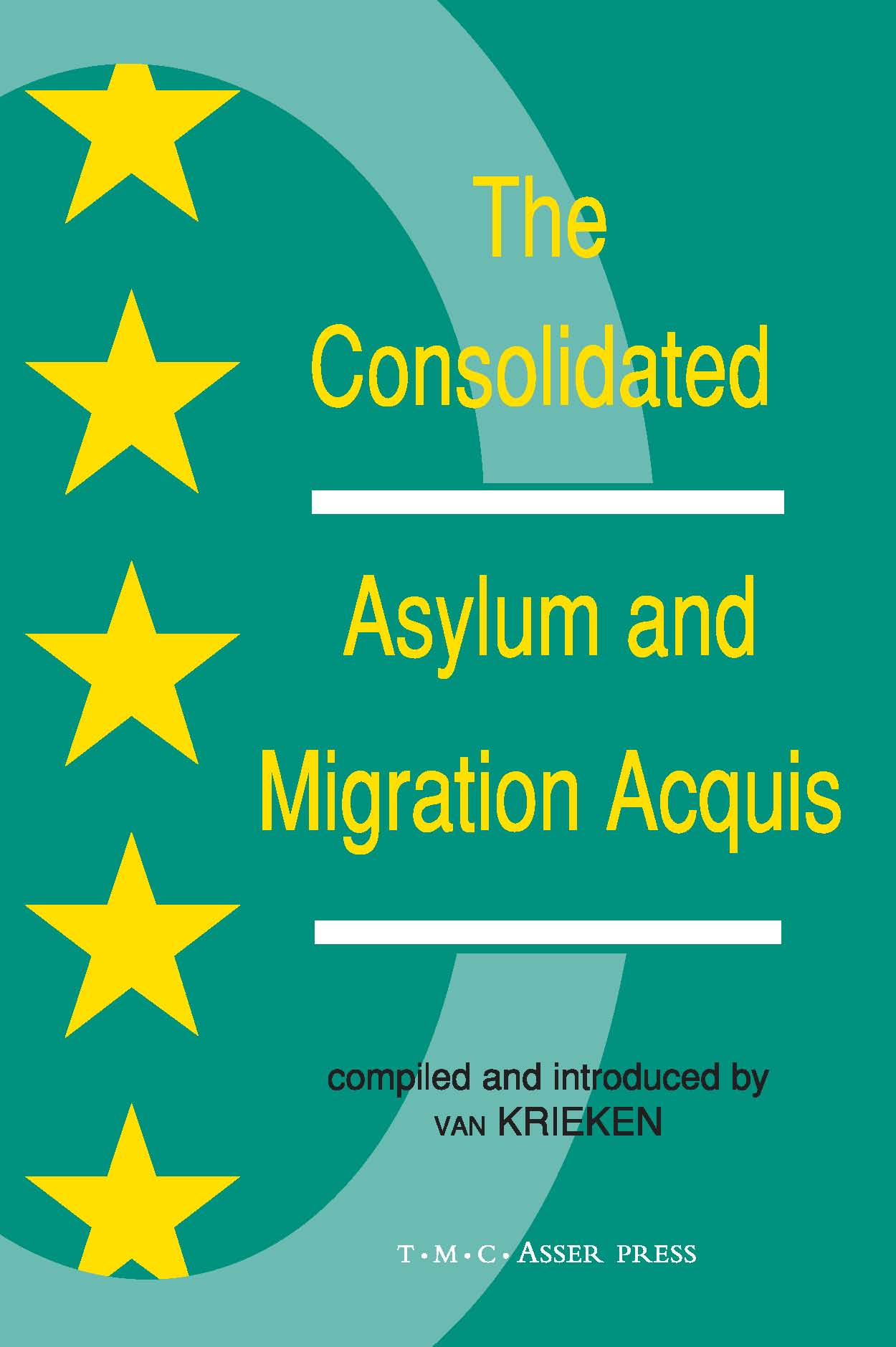 The Consolidated Asylum and Migration Acquis - The EU Directives in an Expanded Europe
