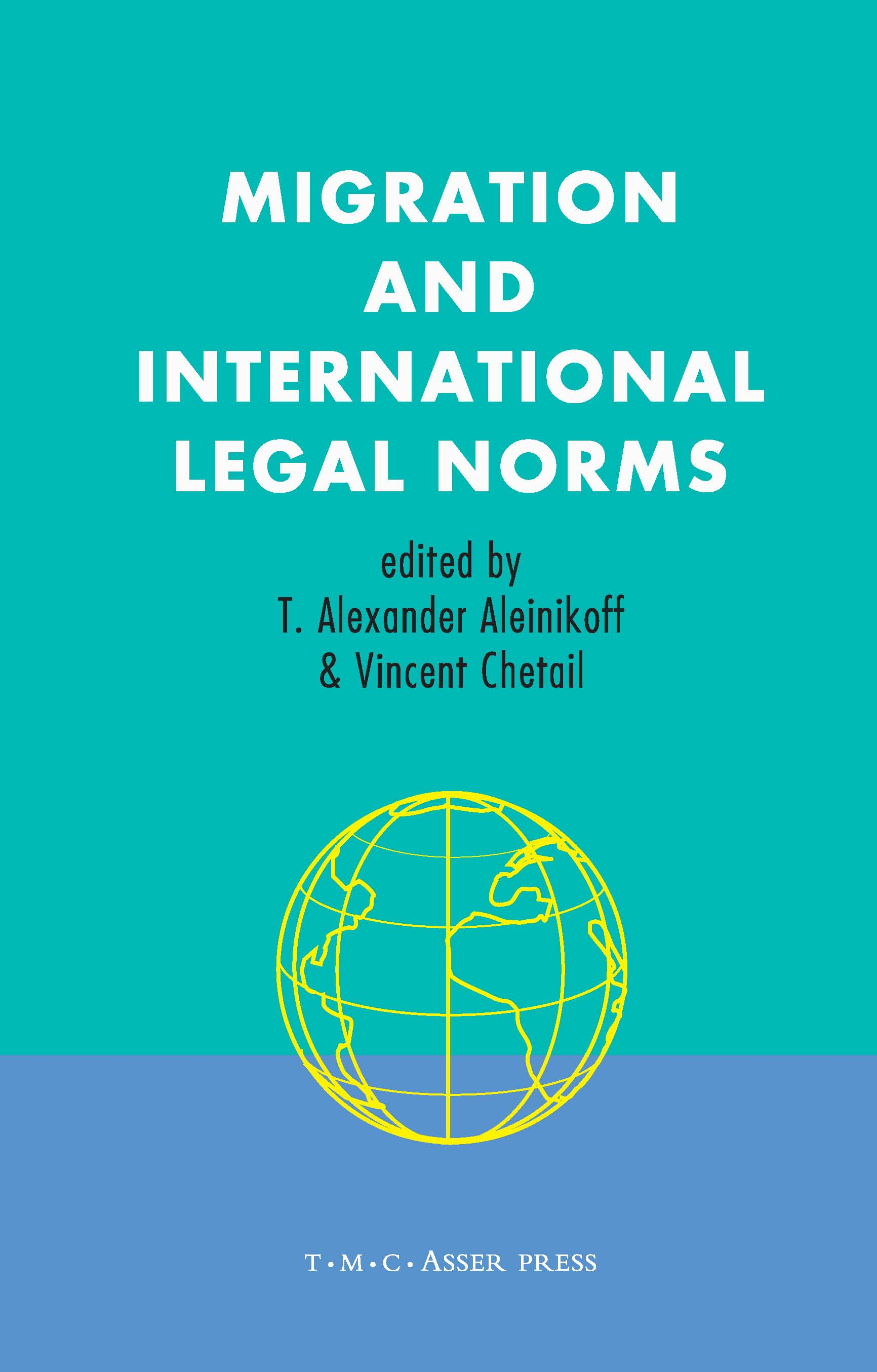 Migration and International Legal Norms