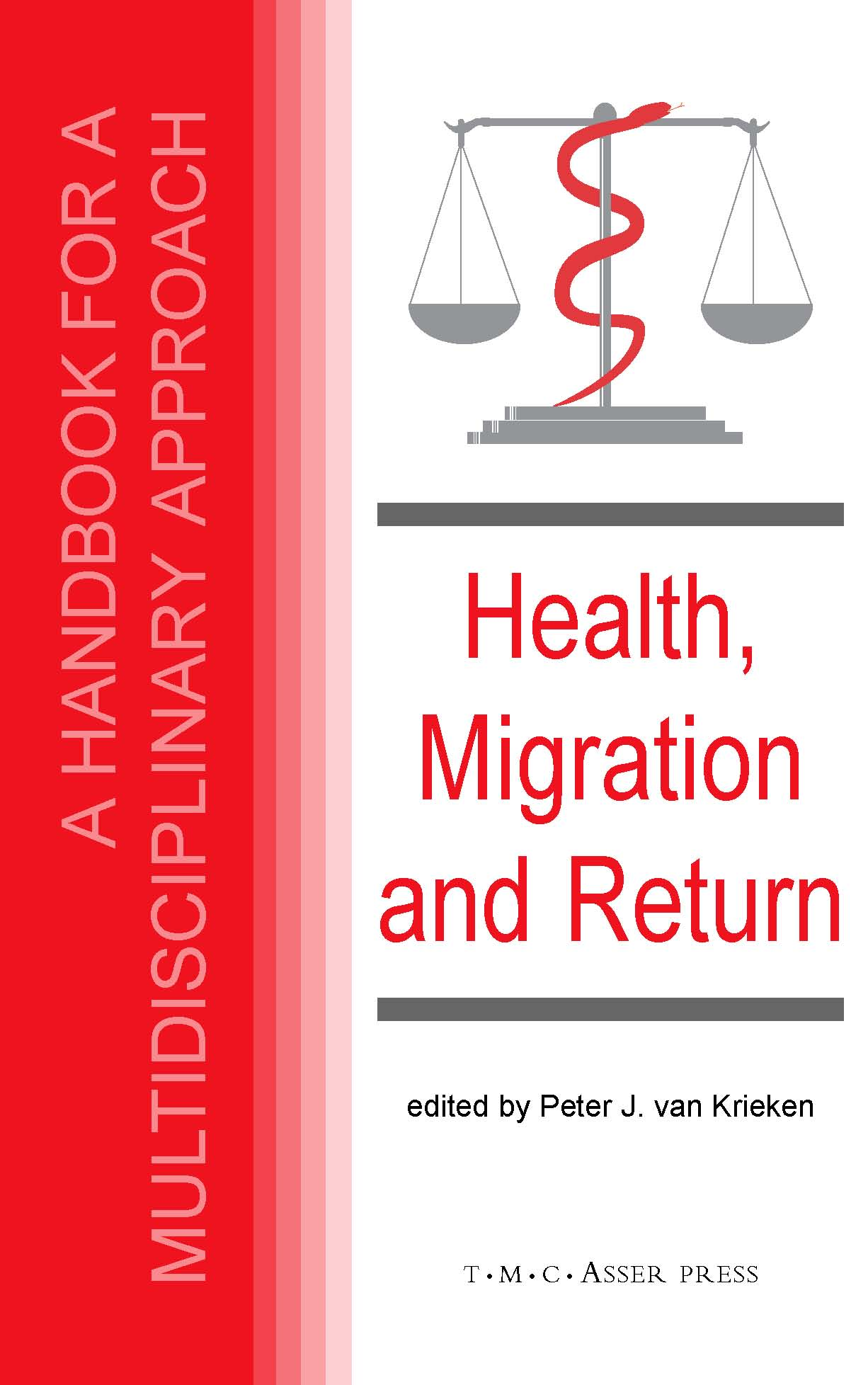 Health, Migration and Return - A Handbook for a Multidisciplinary Approach