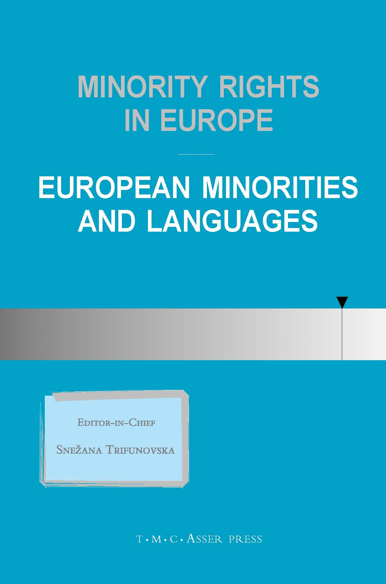 Minority Rights in Europe - European Minorities and Languages