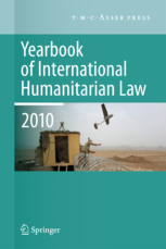 Yearbook of International Humanitarian Law - Volume 13, 2010