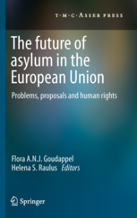Cover Future of Asylum